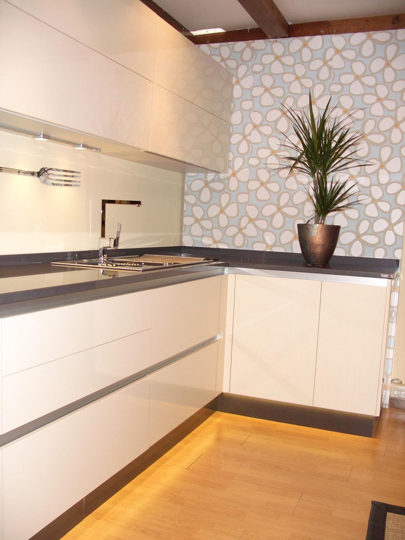 Cocina de formica f brica de muebles y exposici n - Muebles de cocina de formica ...