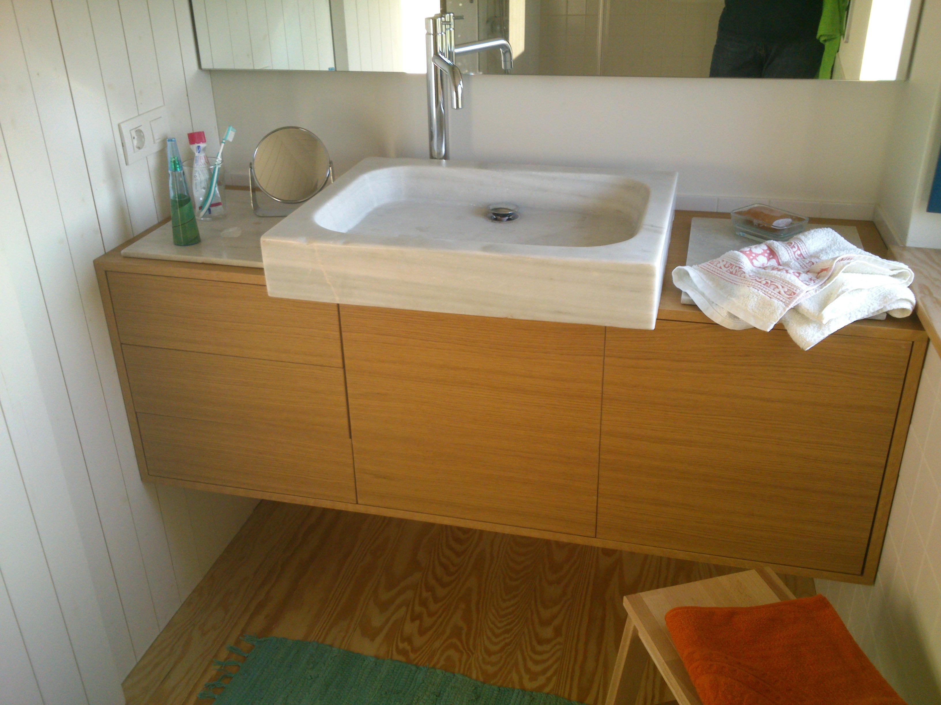 Mueble ba o f brica de muebles y exposici n for Fabrica muebles bano